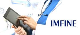 総合健診システム HOPE IMFINE